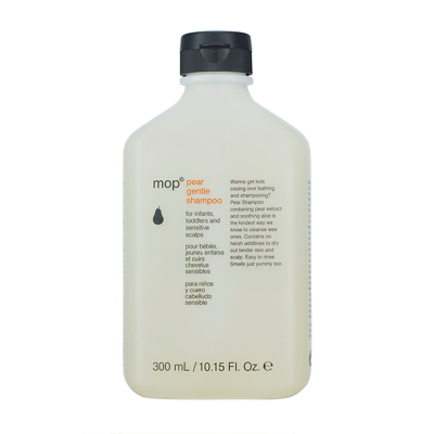 mop Pear Shampoo 300ml