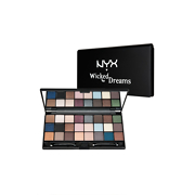 NYX Wicked Dreams Palette 13.6g