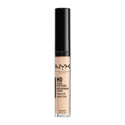 NYX Professional Makeup HD Photogenic Concealer 3g