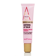 Argan+ Moroccan Rose Soothing Lip Balm 15ml