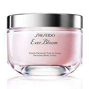 Shiseido Ever Bloom Perfumed Body Cream 200ml