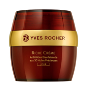 Yves Rocher Riche Crème Comforting Anti-Wrinkle Day Cream 50ml