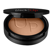 black|Up Poudre Compacte Two Way Cake 11g