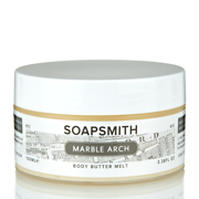 Soapsmith Marble Arch Body Butter Melt 100ml