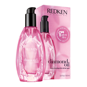 Redken Diamond Oil Glow Dry 100ml
