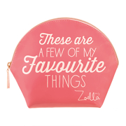 Trousse de maquillage Zoella Beauty Favourite Things