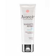 Figs & Rouge Avancé+ Silhouette Refiner Triple Action Body Cream 125ml - feelunique.com Exclusive