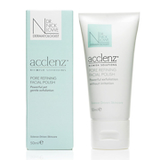 Dr. Nick Lowe acclenz™ Pore Refining Facial Polish 50ml