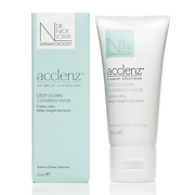 Dr. Nick Lowe acclenz™ Deep Down Clearing Mask 50ml