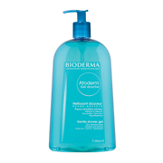 BIODERMA Atoderm Gel Douche Gentle Shower Gel 1000ml