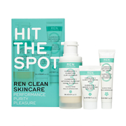 REN Hit The Spot Gift Set