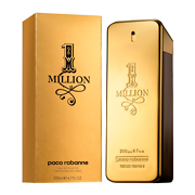 Paco Rabanne 1 Million Eau De Toilette Spray 200ml - Black Friday Special