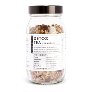 Dr Jacksons Detox Loose Herbal Tea