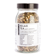 Dr Jackson's Relax Loose Herbal Tea