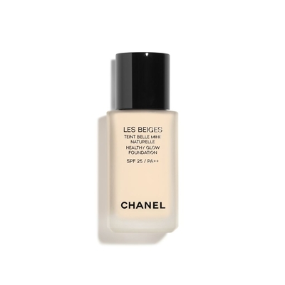 CHANEL Les Beiges Healthy Glow Foundation SPF25 30ml