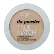 L'Oréal Paris True Match Super Blendable Powder 9g