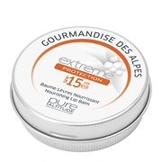 Pure Altitude Gourmandise des Alpes Lip Balm 18g