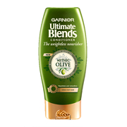Garnier Ultimate Blends Weightless Nourisher Conditioner 400ml