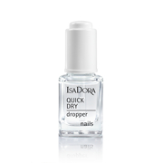IsaDora Quick Dry Nail Dropper 11ml