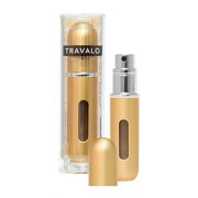 Travalo Classic HD Refillable Perfume Spray - Gold