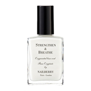 Nailberry 5 Free Breathable Luxury Strengthen and Breathe Base pour Ongles 15ml