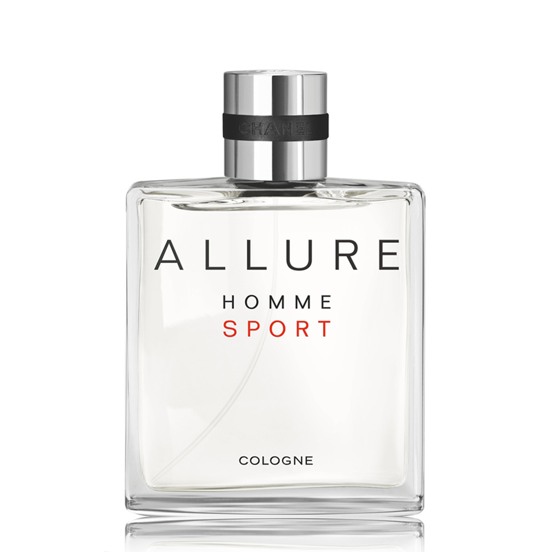 chanel allure homme sport cologne sport spray 100ml. Black Bedroom Furniture Sets. Home Design Ideas