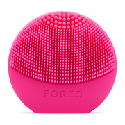 FOREO LUNA Play Facial Cleansing Brush Fuchsia