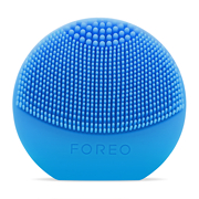 FOREO LUNA Play Facial Cleansing Brush Aquamarine