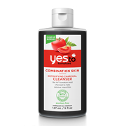 Yes To Tomatoes Detoxifying Charcoal Cleanser Combination Skin 147ml