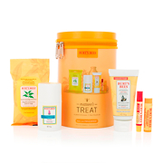 Burt's Bees® Nature's Treat Gift Set
