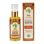 Badger Argan Hair Oil 59.1ml