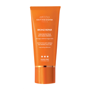 Institut Esthederm Bronz Repair Anti-Wrinkles Bronzing Sun Care Face Cream - Strong Sun 50ml