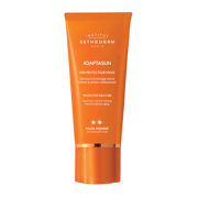 Institut Esthederm Adaptasun Protective Tanning Care Face Cream - Moderate Sun 50ml