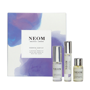 Neom Essential Sleep Kit 3 x 5ml