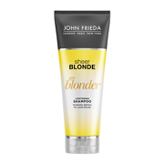 John Frieda Sheer Blonde Go Blonder Shampooing Éclaircissant 250ml