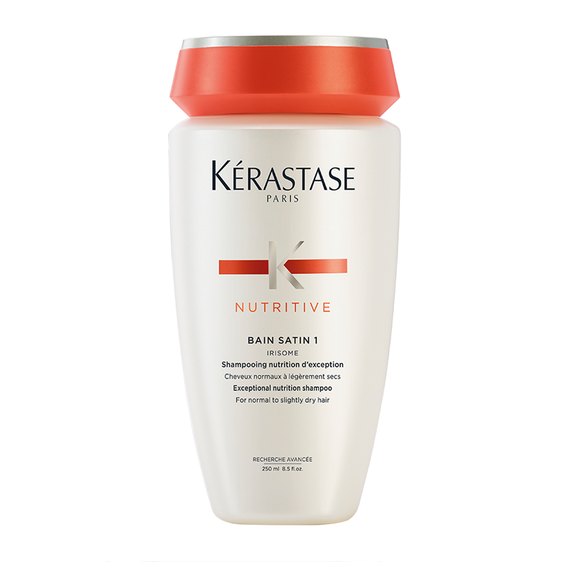 k rastase nutritive bain satin 1 shampoo 250ml feelunique