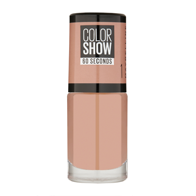 Maybelline Color Show 60 Seconds Nail Polish 7ml