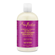 Shea Moisture Superfruit Complex 10 in 1 Shampooing Multi-Bénéfice 379 ml