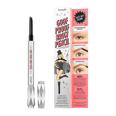 Benefit Goof Proof Brow Pencil 0.34g