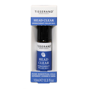 Tisserand Head Clear Aromatherapy Roller Ball 10ml