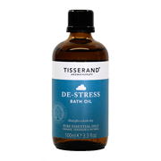 Tisserand De-Stress Bath Oil 100ml