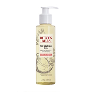 Burt's Bees® Facial Cleansing Oil with Coconut & Argan Oils 177ml