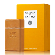 Acqua di Parma Colonia Travel Spray 30ml Leather Case