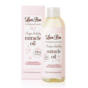 Love Boo Miracle Oil 100ml