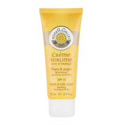 Roger & Gallet Crème Sublime Bois d'Orange Hand & Nail Cream 75ml