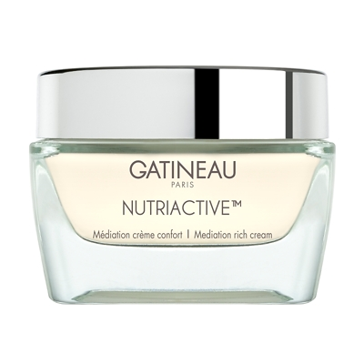 Gatineau Nutriactive Mediation Rich Cream Day & Night 50ml