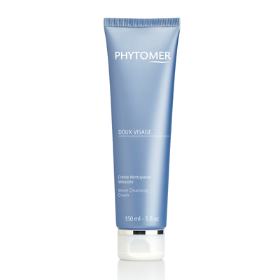 Phytomer Doux Visage Velvet Cleansing Cream 150ml