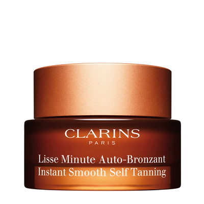 Clarins Instant Smooth Self Tanning 30ml