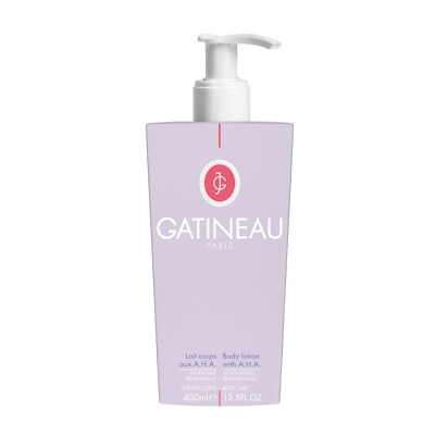 Gatineau Reactiv'R Body Lotion with A.H.A. 400ml