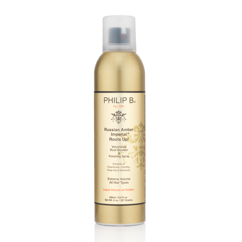 Philip B Russian Amber Imperial™ Roots Up! 260ml - Feelunique